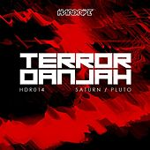 Saturn/Pluto by Terror Danjah