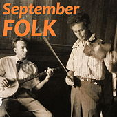 September Folk by Various Artists