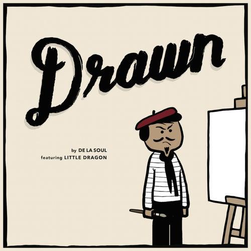 Drawn by De La Soul