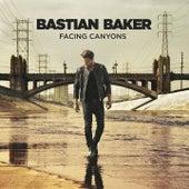 Facing Canyons de Bastian Baker