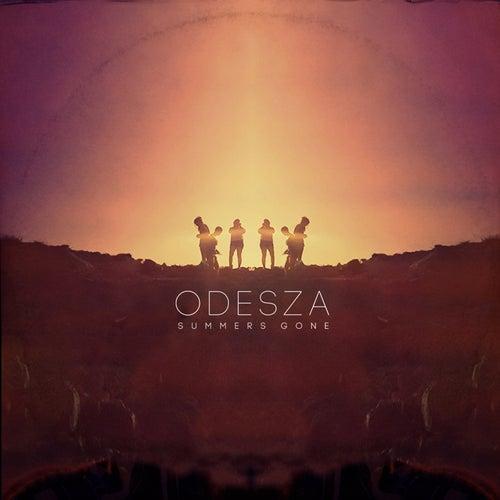 Summer's Gone von ODESZA