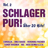 Schlager Pur, Vol. 2 by Various Artists