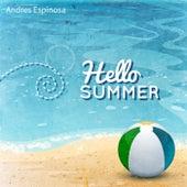 Hello Summer von Andres Espinosa