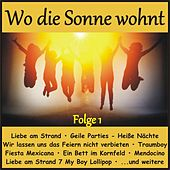 Wo die Sonne wohnt, Folge 1 by Various Artists