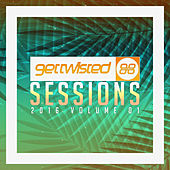 Get Twisted Sessions 2016, Vol. 1 de Various Artists
