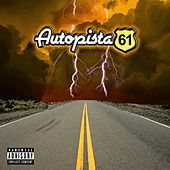 1er EP by Autopista 61