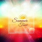 Summer Time von Andres Espinosa