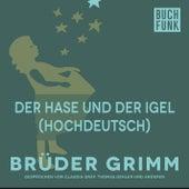 Der Hase und der Igel (Hochdeutsch) by Brüder Grimm