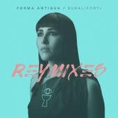 Forma Antigua (Reymixes) de Elsa Y Elmar