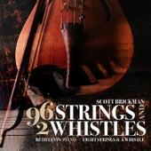 Brickman: 96 Strings & 2 Whistles by Various Artists