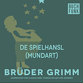 De Spielhansl (Mundart) by Brüder Grimm