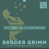 Die drei Glückskinder by Brüder Grimm