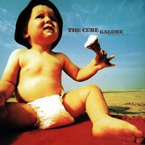 Galore - The Singles 1987-1997 by The Cure