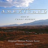 Amexicano by Kerry Muzzey