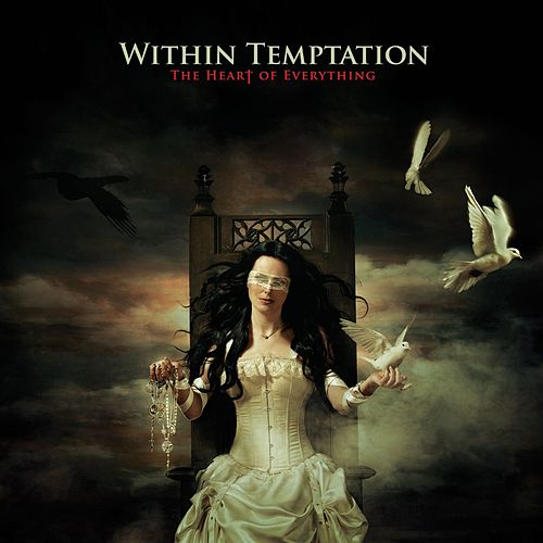 The Heart Of Everything [US version] by Within Temptation