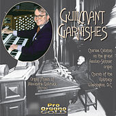 Guilmant Garnishes de Charles Callahan