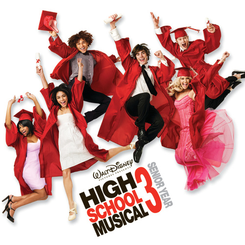 High School Musical 3: Senior Year by Various Artists