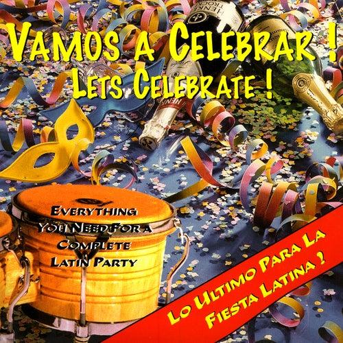 Vamos a Celebrar by David & The High Spirit