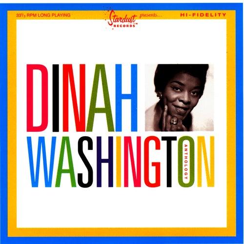 Anthology by Dinah Washington