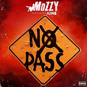 No Pass (feat. June) - Single von Mozzy