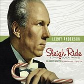 Leroy Anderson - Sleigh Ride and other Favorites von Various Artists