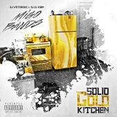 Solid Gold Kitchen von Migo Bands