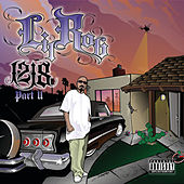 1218 Part II by Lil Rob