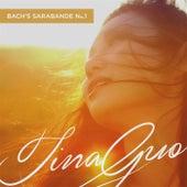 J.S. Bach: Cello Suite No. 1 in G Major, BWV 1007: I. Sarabande by Tina Guo