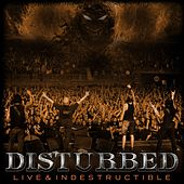 Live And Indestructible de Disturbed