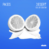 Desert by The Paces