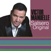 Sonero de la Juventud... Salsero Original by Víctor Manuelle
