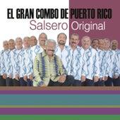 La Universidad de la Salsa... Salsero Original de El Gran Combo De Puerto Rico