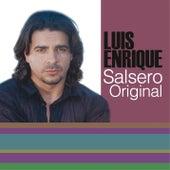 El Principe... Salsero Original de Luis Enrique