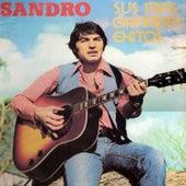 Sus Mas Grandes Exitos von Sandro