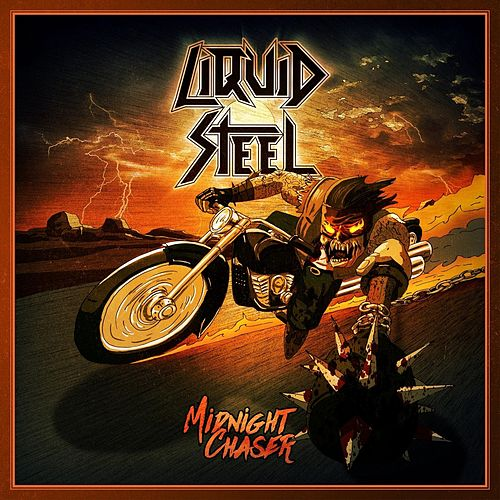 Midnight Chaser von Liquid Steel