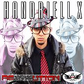 Reloveution by Handriell X