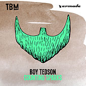 Counting Sparks by Boy Tedson
