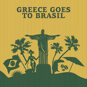Rio 2016: Greece Goes to Brasil von Various Artists