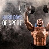 Hard Days of Sport de Various Artists