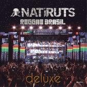Natiruts Reggae Brasil (Ao Vivo) [Deluxe] de Natiruts