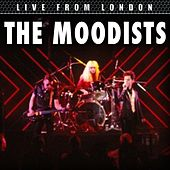 Live From London de The Moodists