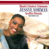 Jessye Norman Live At Hohenems di Jessye Norman