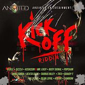 Kick Off Riddim de Various Artists