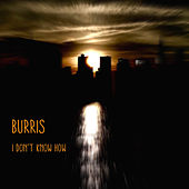 I Don't Know How by Burris