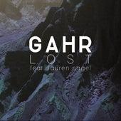 Lost (feat. Lauren Nagel) - Single by Gahr