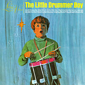 The Little Drummer Boy von The Living Voices