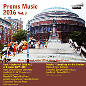 Proms Music 2016, Vol. 8 by Various Artists
