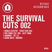 The Survival Cuts 002 von Various Artists