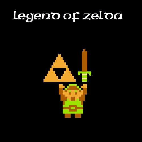 The Legend of Zelda: Twilight Princess Instrumental Remix by Monsalve
