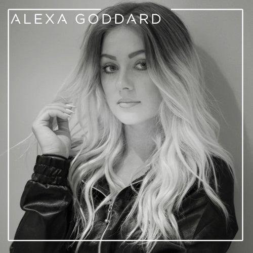 Controlla by Alexa Goddard